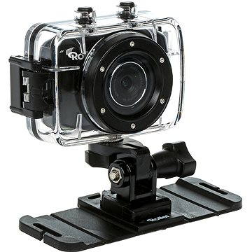 Rollei Youngstar černá + Podvodní pouzdro ZDARMA (40235)