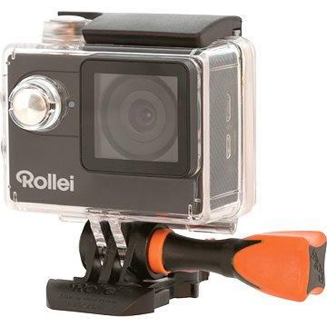Rollei ActionCam 425 WiFi černá + náhradní baterie + 16GB karta ZDARMA (40298)