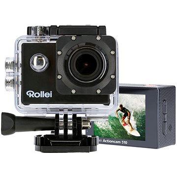 Rollei ActionCam 510 (40309)