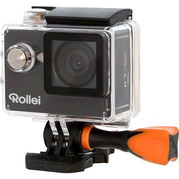 Rollei ActionCam 350 + náhradní baterie zdarma (40301) + ZDARMA Sada Rollei kompletní sada příslušenství Outdoor