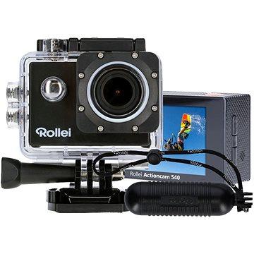 Rollei ActionCam 540 černá (40321)