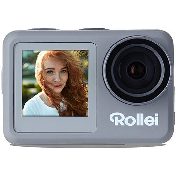 Rollei ActionCam 9S Plus (40329)