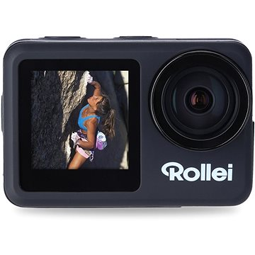 Rollei ActionCam 8S Plus (40328)