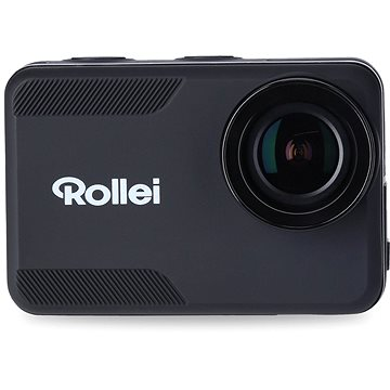 Rollei ActionCam 6S Plus (40327)