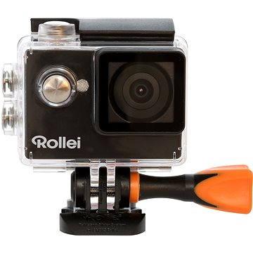 Rollei ActionCam 300 Plus + držák do vody (AC 300 Plus)