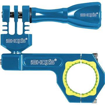 Rollei držák Bullbar 23 - modrý (21550) + ZDARMA Držák Rollei Bullbar 23 - mix barev