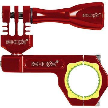 Rollei držák Bullbar 23 - červený (21552) + ZDARMA Držák Rollei Bullbar 23 - mix barev