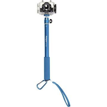 Rollei univerzální prodlužovací tyč modrá (20575)