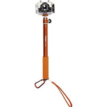 Rollei univerzální prodlužovací tyč oranžová (20574)