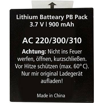 Rollei náhradní baterie (20126)