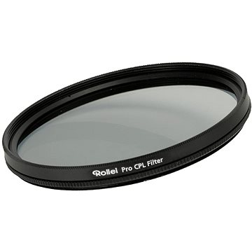 Rollei CPL Filtr 52 mm (26076)