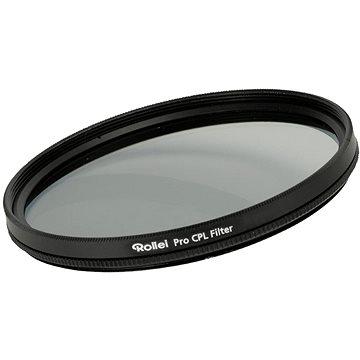 Rollei CPL Filtr 62 mm (26079)