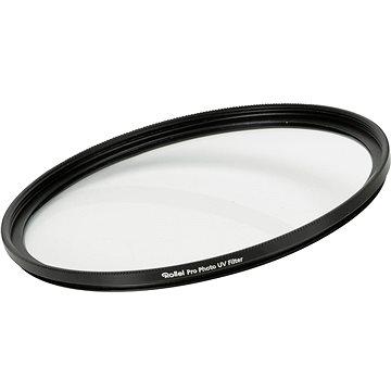 Rollei UV Filtr 62 mm (26088)