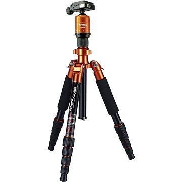 Rollei Compact Traveler No. 1 oranžový (20934)
