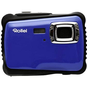 Rollei Sportsline 65 modro-černý (10059)