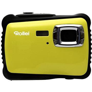 Rollei Sportsline 65 žluto-černý + pouzdro zdarma (10060)