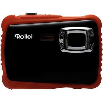 Rollei Sportsline 65 černo-oranžový + pouzdro zdarma (10057)