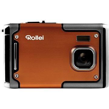 Rollei Sportsline 85 oranžový (10061)