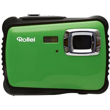 Rollei Sportsline 64 Zeleno-černý + brašna zdarma (10069)