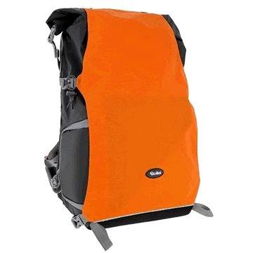 Rollei Canyon L - 35L šedivo-oranžový (20266)