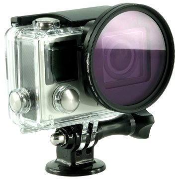 Rollei sada filtrů pro kamery GoPro (21578)