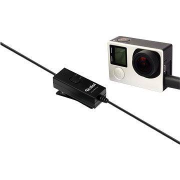 Rollei externí mikrofon pro kamery GoPro (21588)
