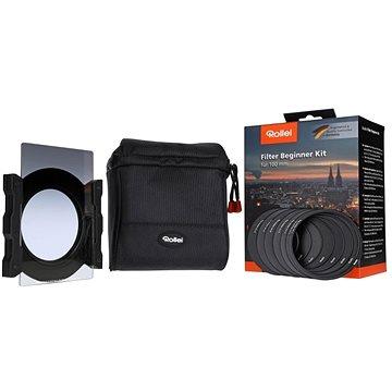 Rollei F:X Pro Beginner Kit (26400)