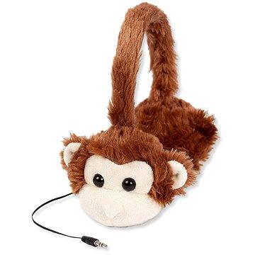 RETRAK Animalz Monkey (EUAUDFMNKY)