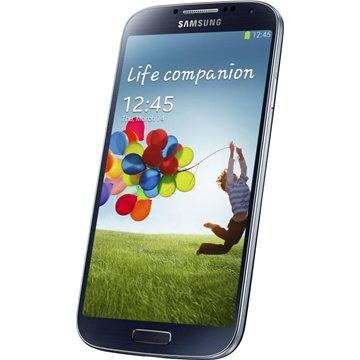 Samsung Galaxy S4 (i9505) Black Mist (GT-I9505ZKAETL)