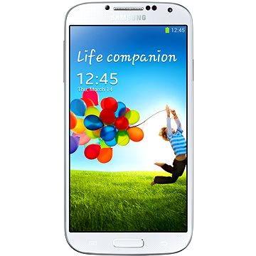 Samsung Galaxy S4 LTE-A (GT-I9506) White Frost (GT-I9506ZWAETL)