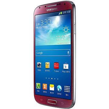 Samsung Galaxy S4 LTE-A (GT-I9506) Red (GT-I9506ZRAETL)