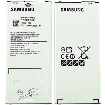 Samsung Li-Ion 2900mAh (Bulk), EB-BA510ABE (8595642263798)