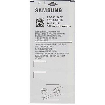 Samsung Li-Ion 2300mAh (Bulk), EB-BA310ABE (8595642215964)