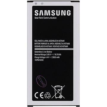 Samsung Li-Ion 2800mAh (Bulk), EB-BG903BBE (8595642212505)