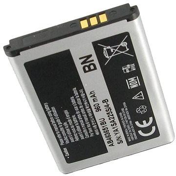 Samsung Li-Ion 1000mAh (Bulk), AB463651BE (8592118837224)