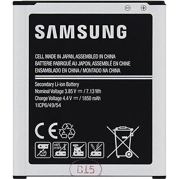 Samsung Li-Ion 1850mAh (Bulk), EB-BJ100CBE (8592118817905)
