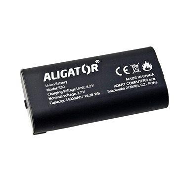 ALIGATOR R30 eXtremo, Li-Ion (AR30BAL)