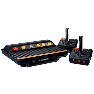 Atari Flashback 7 - Frogger Edition (FG-AT07-CON-EFIGS)