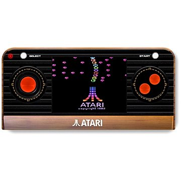 Atari Retro TV Handheld (5060201658030)