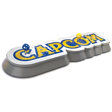 Retro konzole Capcom Home Arcade (4020628745936)