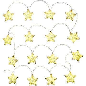 RETLUX RXL 249 přírodní hvězda 16x WW TM (RETLUX RXL 249)