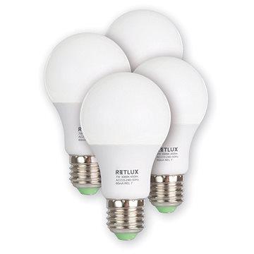 RETLUX REL 17 LED A60 4x7W E27 (50002332)