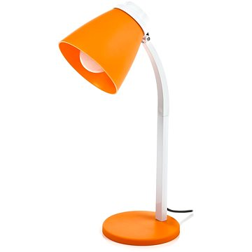 RETLUX RTL 195 Oranžová lampa E14 (50002418)