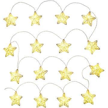 Retlux RXL 149 přírodní hvězda