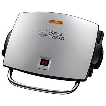 Russell Hobbs 14525-56/GF Silver Grill & Melt Grill (20149036005)