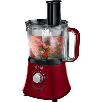 Russell Hobbs Desire Food Processor Red 19006-56 (23113026002)