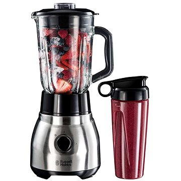Russell Hobbs 23821-56/RH St-Steel 2 in1 Jug Blender (23477026001)