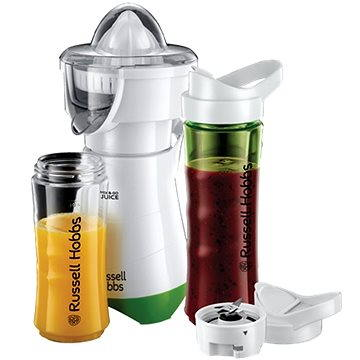 Russell Hobbs 21352-56/RH Explore Mix & Go Juice (23479026001)