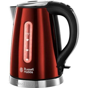 Russell Hobbs Jewels Ruby Kettle 18624-70 (20896016003)