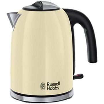 Russell Hobbs 20415-70/RH Colours+ Kettle Cream 2,4kw (23408016002)